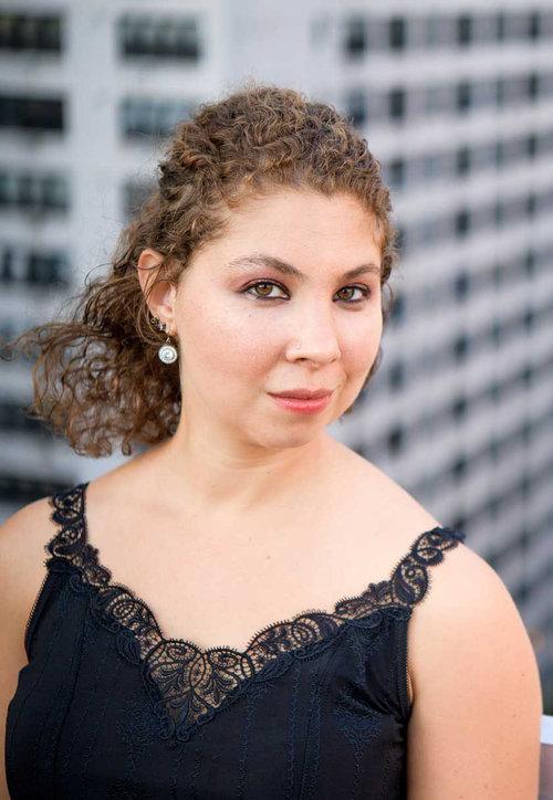 Dr. Serena Goldstein_ ND