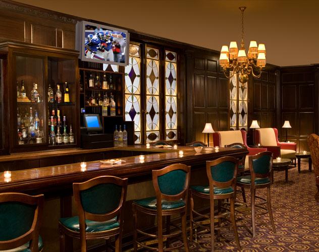 Madison Lounge Roosevelt Hotel