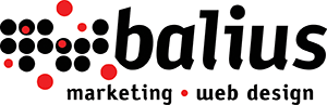 Balius Marketing _ Web Design