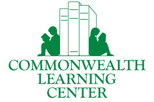 Commonwealth Learning Center Logo