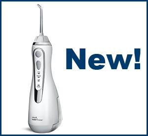 Visit Waterpik® at The Dentistry Show!
