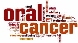 Help reduce mouth cancer