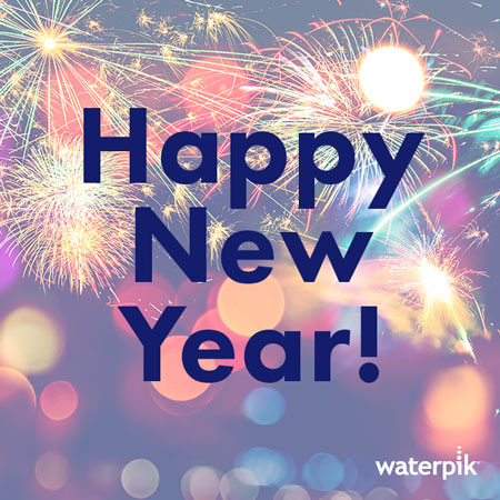 Wishing You a Safe, Successful and Happy New Year!