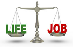 Work-Life Balance An Achievable Goal