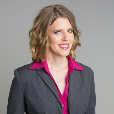 Stacy Nykorchuk