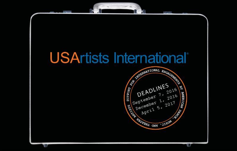 USAI logo.