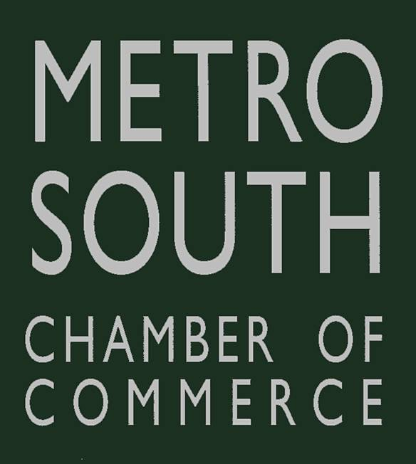 Metro South Logo