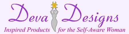 Deva Designs Logo