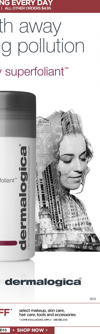 Dermalogica Daily Superfoliant!  Code ND15 plus Free Shipping*