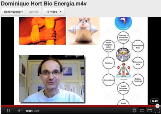 bioenergia video