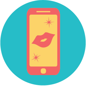 point online dating On point rough translation hanna barczyk for npr hide caption ordering groceries online and, more and more, finding love there too online dating.