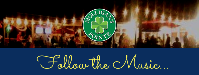 Live Music, Good Food & Friends Meet at Mulligan's in