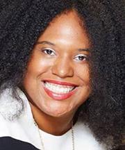 Natasha Nurse - 2019 WITA Keynote Speaker