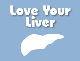 Love Your Liver image