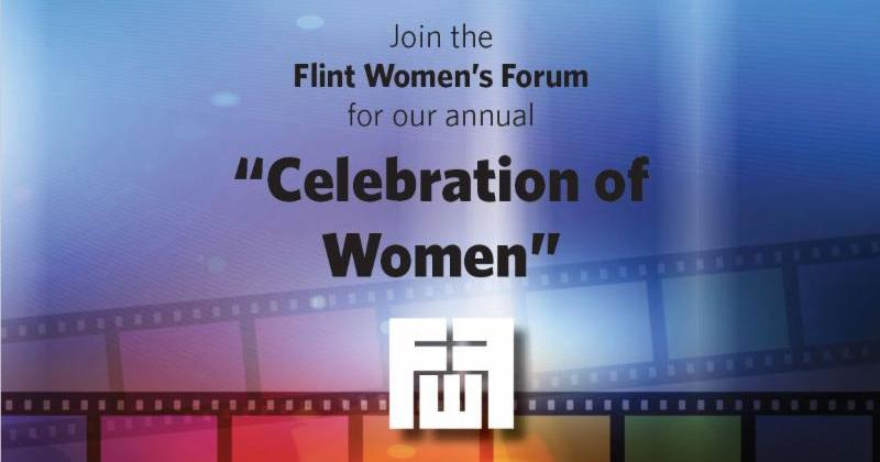 2018 Flint Women's Forum Celebration of Women Luncheon