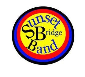 Sunset Bridge Band Logo