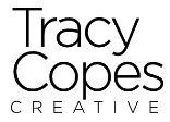 Tracy Copes Creative Logo