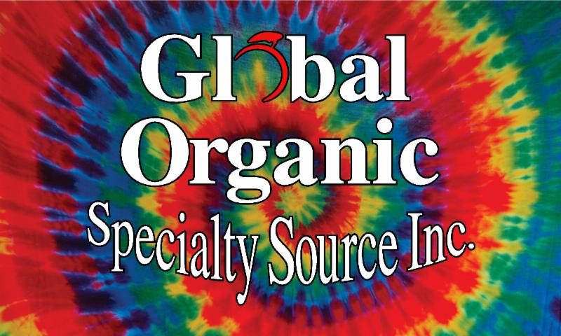 Global Organic Logo