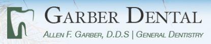 Garber Dental Logo