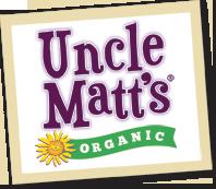 Uncle Matts Logo