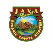 Java Planet Logo