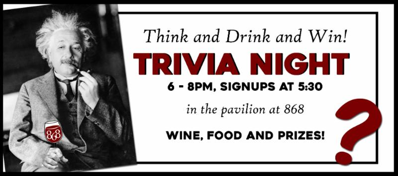trivia on saturday