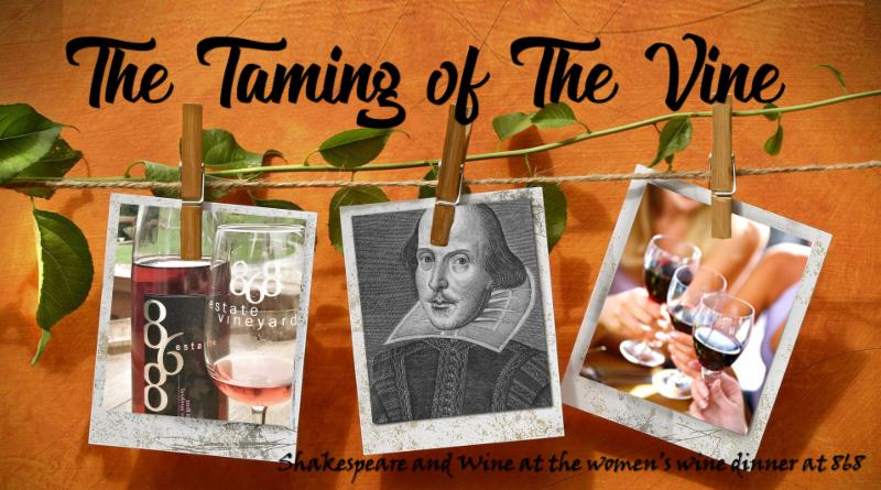 taming of the vine