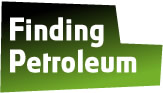 Finding Petroleum logo