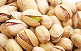 Pistachios, The Smiling Nut!