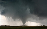 Tornado Season Safety And Survival