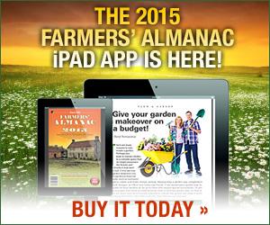 2015 Almanac iTunes App