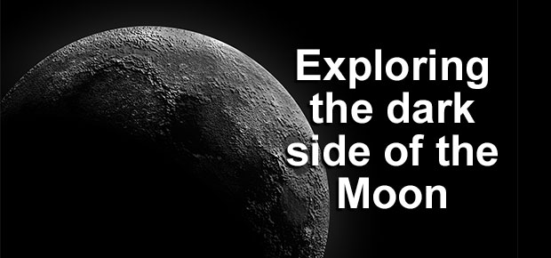 Exploring The Dark Side of the Moon