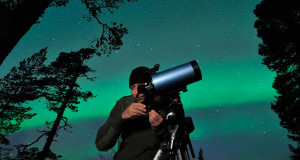 Looking Up: A Stargazer's Guide To March 2015