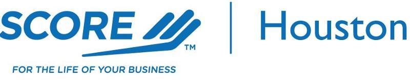 SCORE Houston Logo