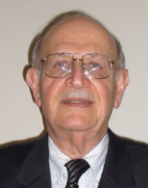 Dr. Burt Hering _ Executive Director and Past Chairman ESCH_