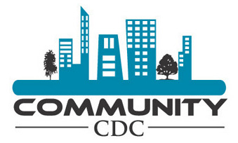 Community CDC Logo
