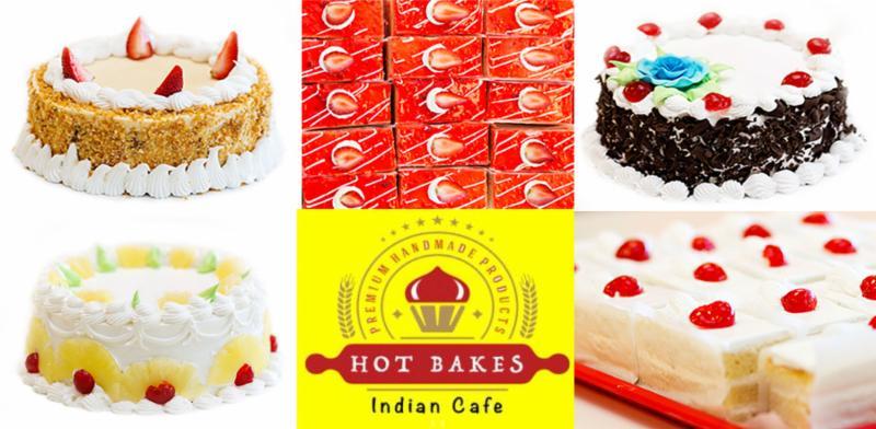 Now Open: Hot Bakes