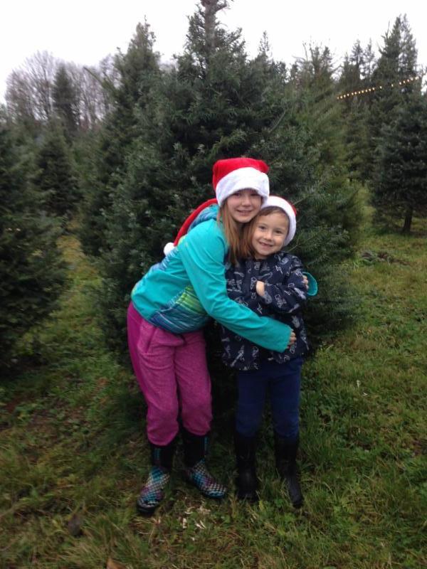 christmas tree farm vancouver