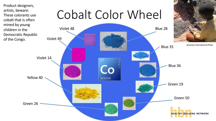 the description and uses of cobalt General description & applications cobalt is a lustrous, silvery-blue metallic cobalt(ii) chloride forms tetrahedral [cocl 4] 2-ion.