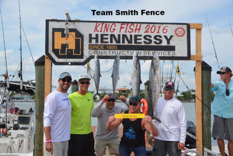 Mexico beach fl kingfish tournament prizes