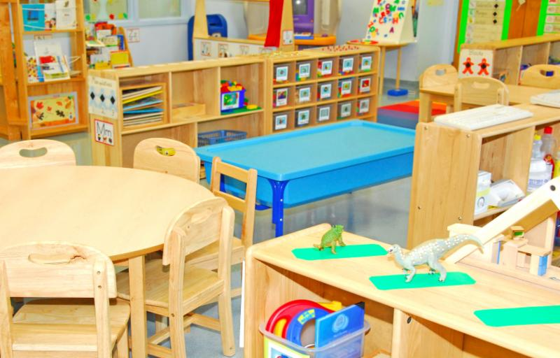 Classroom Design Early Childhood ~ Indoor safety november ccei newsletter