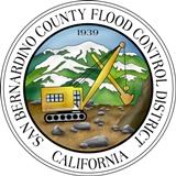 SB County Flood Control Logo