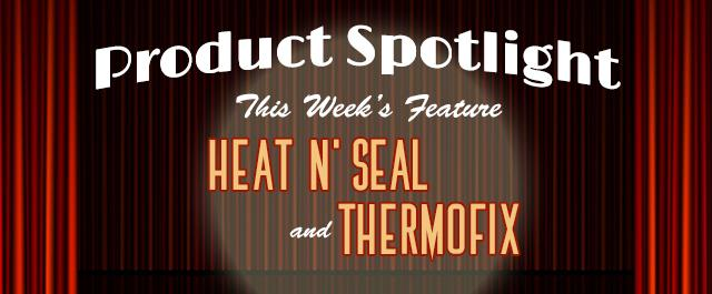 product spotlight - this week's feature - specialty thread - reflex cry and neon - shop now