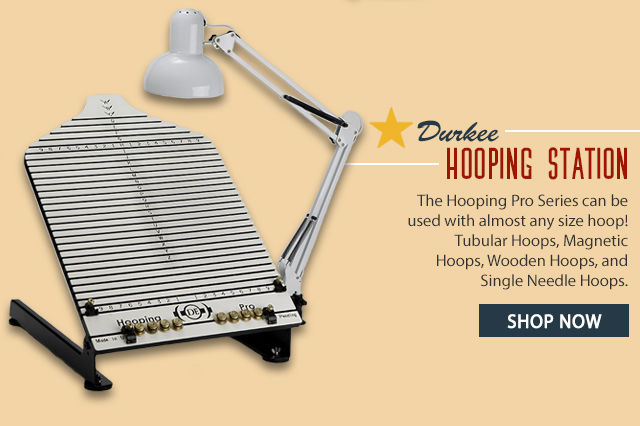 durkee hooping station