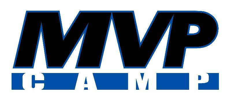 MVP Camp Logo