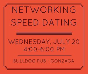 speed dating spokane wa