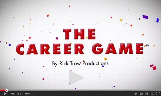 The Career Game Video