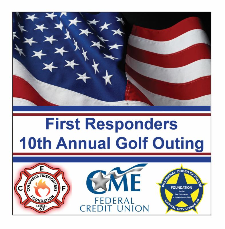 Cme Federal Credit Union Presents Our 10th Annual Charity Golf Outing