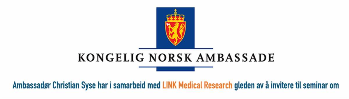 Kongelig Norsk Ambassade