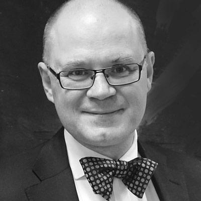 Sverre Bengtson